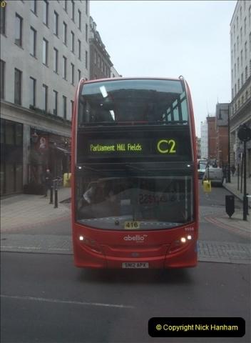 2012-01-25 London Weekend & Canary Wharf.  (9)009