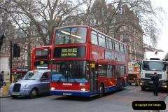 2012-01-25 London Weekend & Canary Wharf.  (25)025