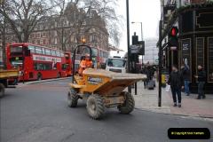 2012-01-25 London Weekend & Canary Wharf.  (26)026