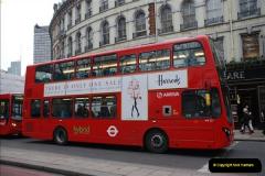 2012-01-25 London Weekend & Canary Wharf.  (43)043