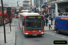 2012-01-25 London Weekend & Canary Wharf.  (56)056
