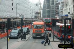 2012-01-25 London Weekend & Canary Wharf.  (57)057
