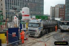 2012-01-25 London Weekend & Canary Wharf.  (59)059