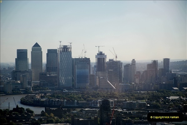 2018-09-24 Central London The Walkie Talkie Sky Garden) and Tower Bridge. (25)025