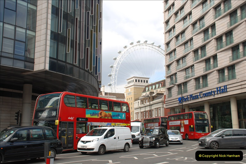 2019-04-29 to 30 Central London. (69) 69