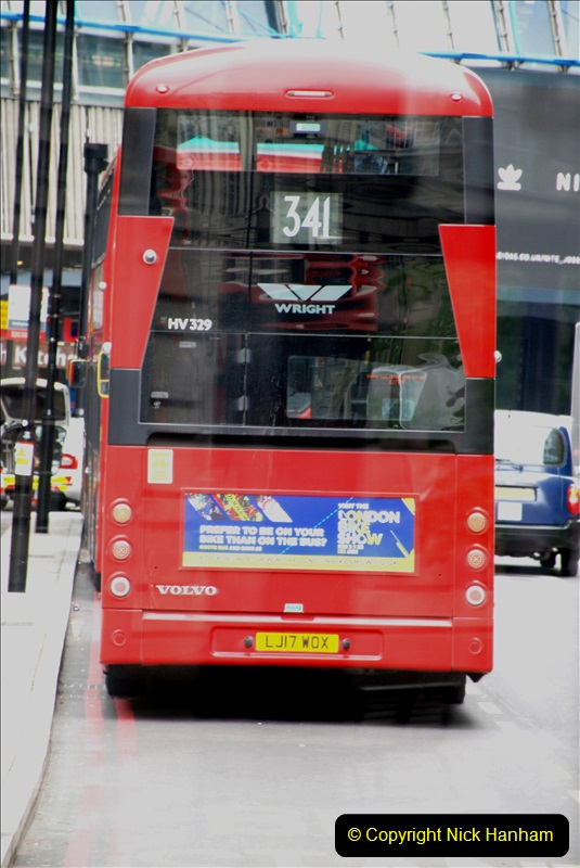 2019-04-29 to 30 Central London. (76) 76