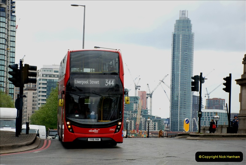 2019-04-29 to 30 Central London. (79) 79