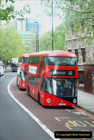 2019-04-29 to 30 Central London. (18) 18