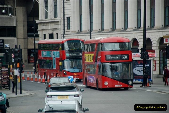2019-04-29 to 30 Central London. (31) 31