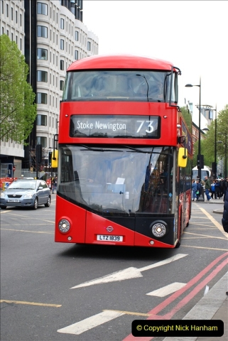 2019-04-29 to 30 Central London. (43) 43