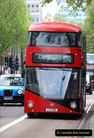 2019-04-29 to 30 Central London. (44) 44