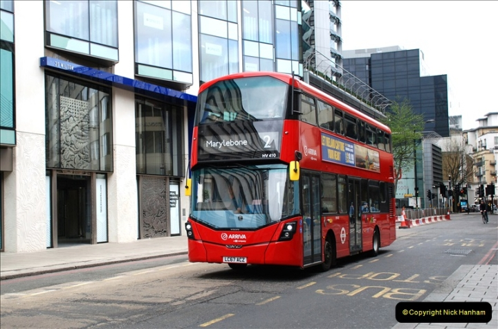 2019-04-29 to 30 Central London. (6) 06
