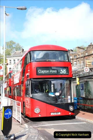 2019-04-29 to 30 Central London. (60) 60
