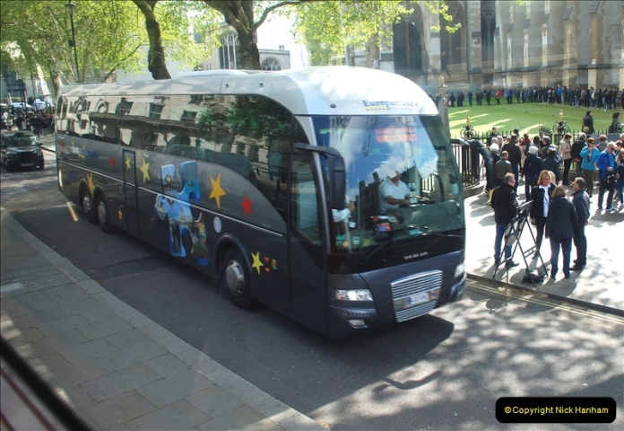 2019-04-29 to 30 Central London. (65) 65