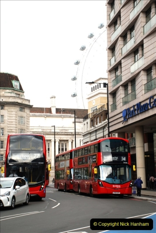 2019-04-29 to 30 Central London. (68) 68