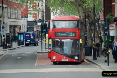 2019-04-29 to 30 Central London. (30) 30
