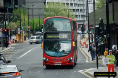 2019-04-29 to 30 Central London. (34) 34