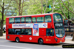 2019-04-29 to 30 Central London. (36) 36