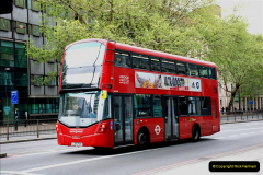 2019-04-29 to 30 Central London. (37) 37