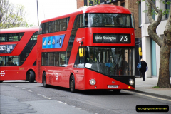 2019-04-29 to 30 Central London. (41) 41