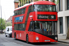 2019-04-29 to 30 Central London. (42) 42