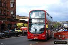 2019-04-29 to 30 Central London. (46) 46