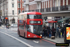 2019-04-29 to 30 Central London. (53) 53