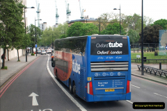 2019-04-29 to 30 Central London. (57) 57