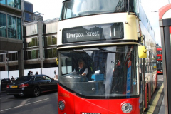2019-04-29 to 30 Central London. (62) 62