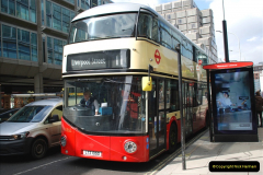 2019-04-29 to 30 Central London. (63) 63
