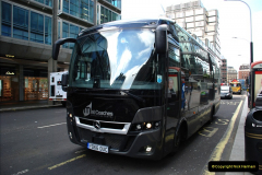 2019-04-29 to 30 Central London. (64) 64
