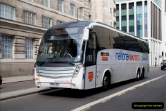 2019-04-29 to 30 Central London. (72) 72