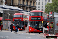 2019-04-29 to 30 Central London. (81) 81
