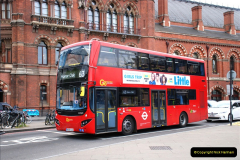 2019-04-29 to 30 Central London. (86) 86