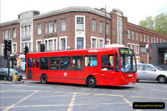 2019-04-29 to 30 Central London. (87) 87