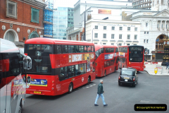 2019-04-29 to 30 Central London. (9) 09