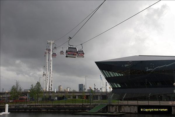 2013-05-11 London, Greenwich &  The Cable Car.  (149)149