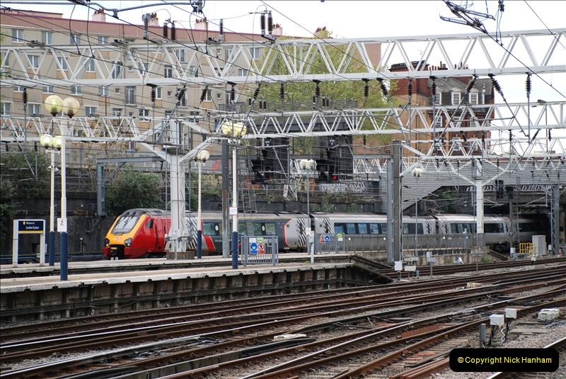 2019-04-29 London Euston. (57) 057