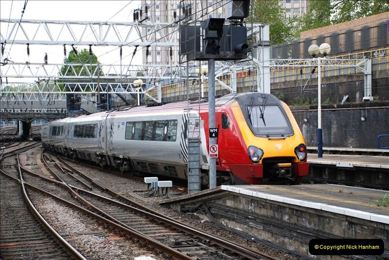 2019-04-29 London Euston. (70) 070