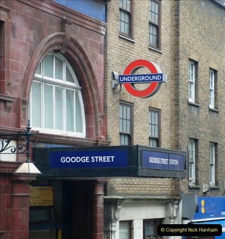 2019-04-30 London Underground Gouge Street.211