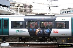2019-04-29 London Euston. (19) 019