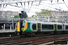 2019-04-29 London Euston. (54) 054