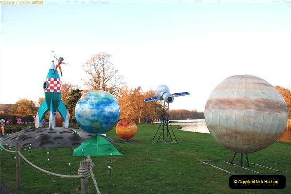 2018-11-17 Longleat Safari Park & Festival of Light.  (132)132
