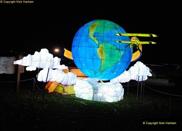 2018-11-17 Longleat Safari Park & Festival of Light.  (135)135