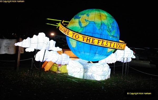 2018-11-17 Longleat Safari Park & Festival of Light.  (137)137