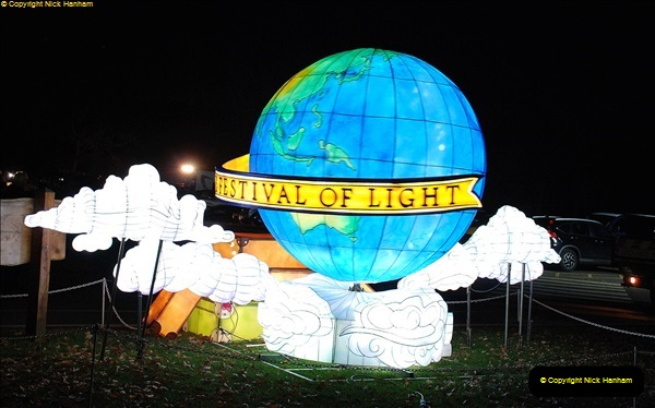 2018-11-17 Longleat Safari Park & Festival of Light.  (138)138