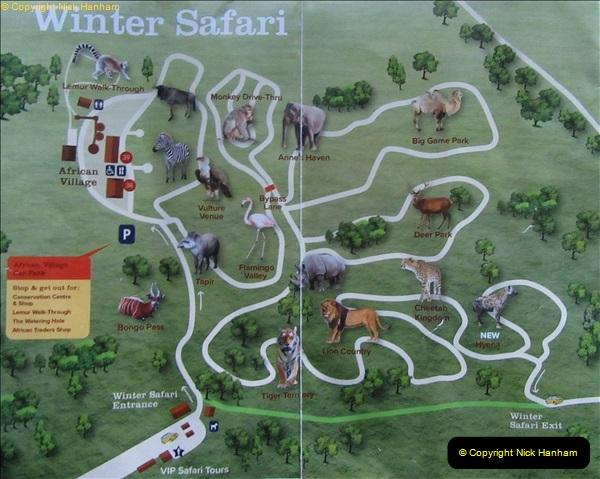 2018-11-17 Longleat Safari Park & Festival of Light.  (14)014