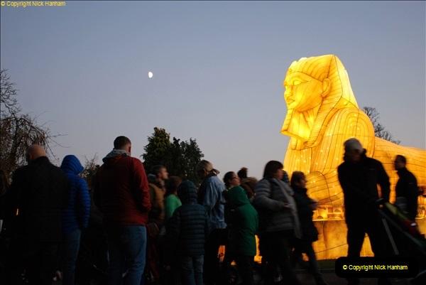 2018-11-17 Longleat Safari Park & Festival of Light.  (145)145