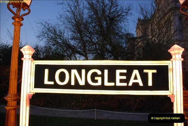 2018-11-17 Longleat Safari Park & Festival of Light.  (148)148