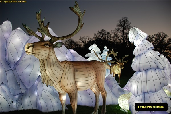 2018-11-17 Longleat Safari Park & Festival of Light.  (155)155